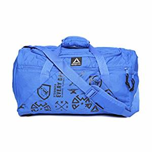 Reebok Synthetic 23 cms Awesom Duffle Bags (CG0793) Rs.750 Offer on Amazon  India 3edc6868ab605