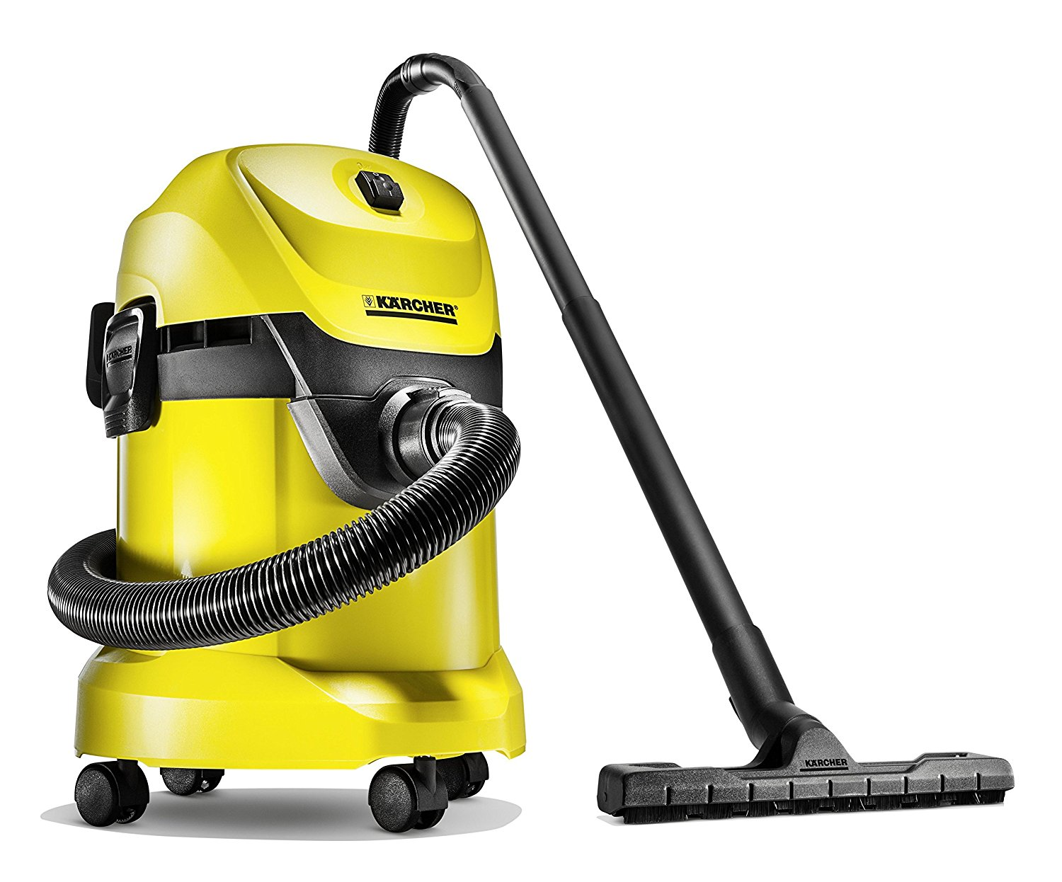 Karcher WD 3 Multipurpose Vacuum Cleaner( Wet and Dry)