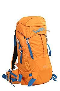 Lingti Santis Backpack (Orange/Blue)- Amazon