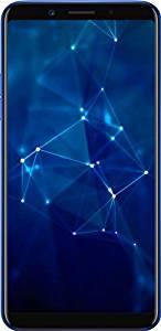 Oppo F5 (Blue, Full Screen Display, 4GB RAM)- Amazon