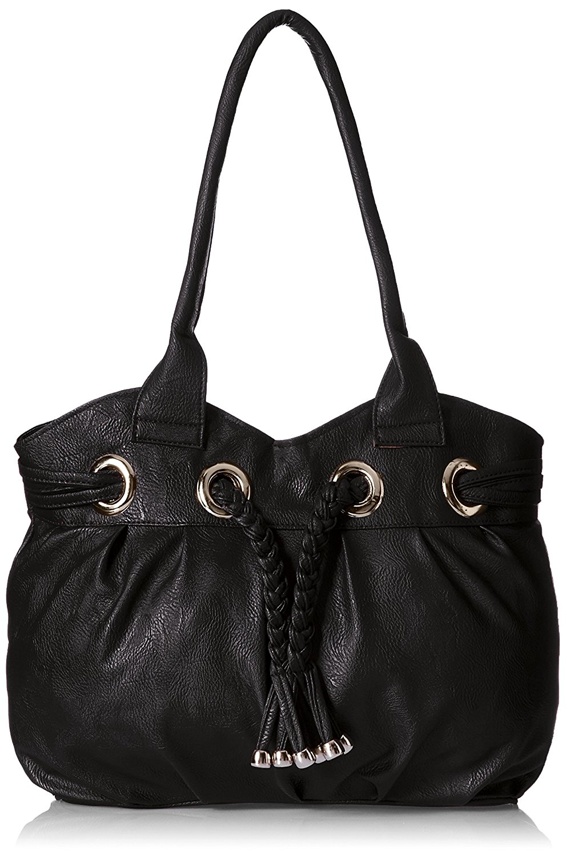 Meridian Women's Handbag Black (mrb-009)- Amazon