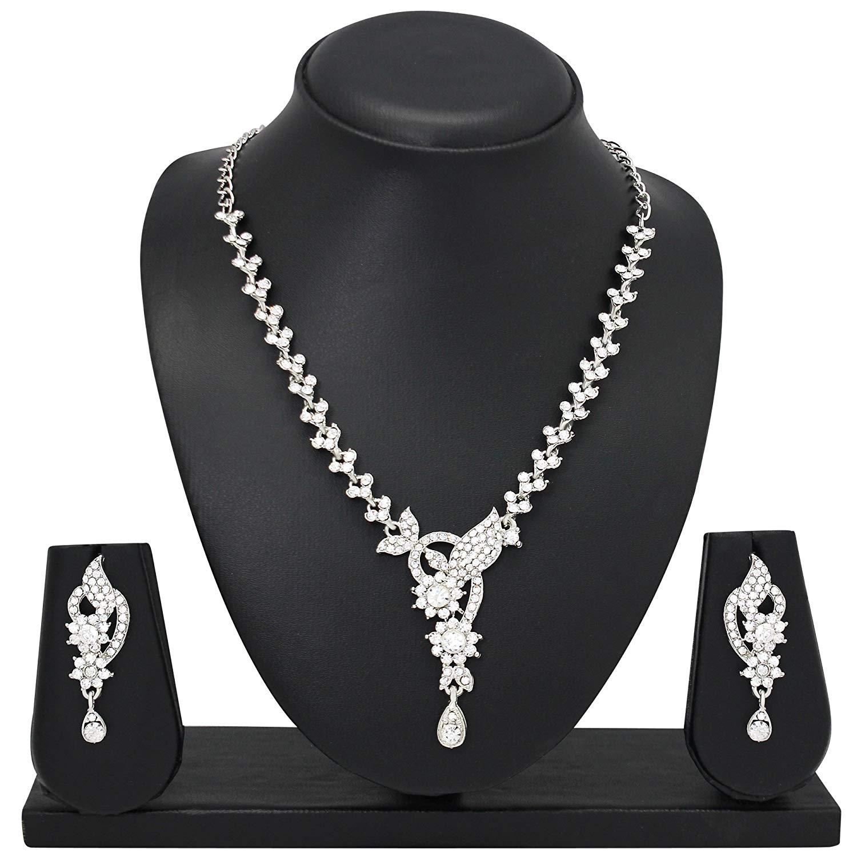 Atasi International Jewellery Set- Amazon