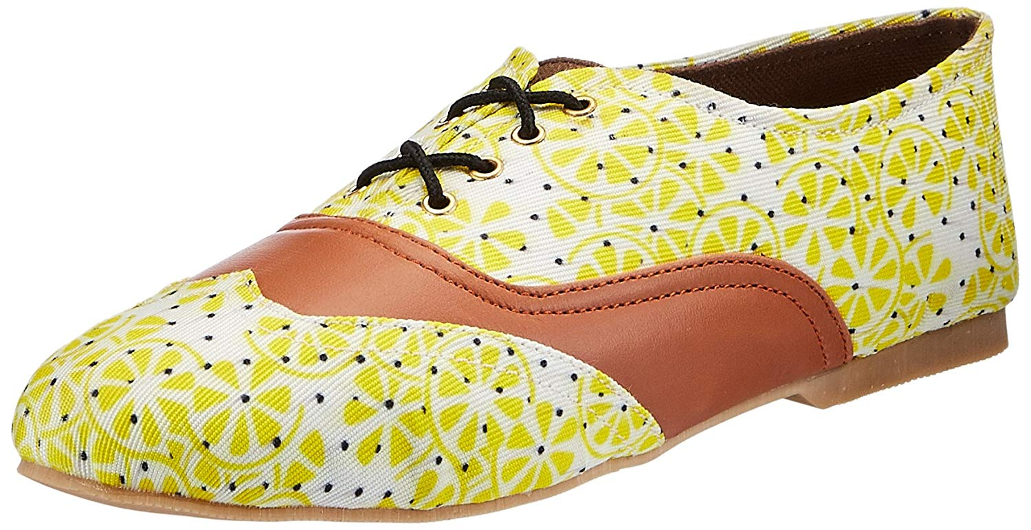Kanvas Katha Women's Sneakers- Amazon