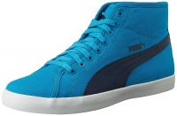 Puma Men's Elsuv2MidCVDP Boots- Amazon