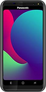 Panasonic P100 (Black, 16GB, 1GB RAM)- Amazon