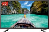 Kevin 81.3 cm (32 inches) K56U912BT HD Ready LED TV (Black)- Amazon