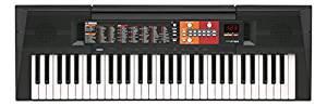 Yamaha PSRF51 61-Keys Portable Keyboard- Amazon