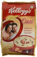 [Pantry] Kellogg's Oats, 1kg- Amazon