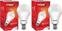 Eveready 14 W B22 LED Bulb(White, Pack of 2)- Flipkart