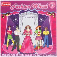 Funskool Fashion Wheel- Flipkart
