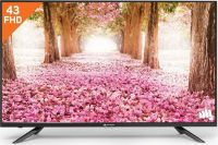 Micromax 108 cm (43 inches) 43A9181FHD/43Z7550FHD/43Z9550FHD/43GR550FHD/43V8550FHD Full HD LED TV- Amazon