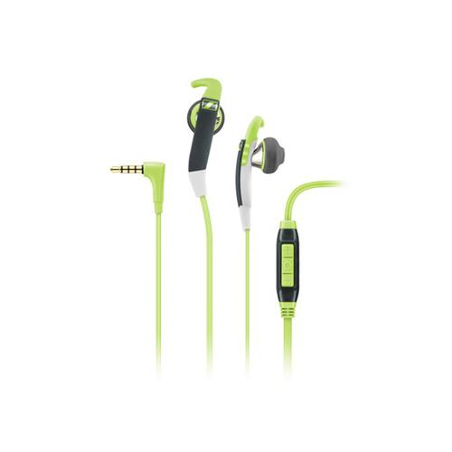 Flat 50% Off on Sennheiser Sports In- Earphones ( Official Store )