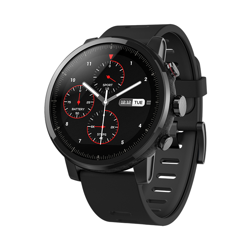 Xiaomi Amazfit Smartwatch 2 English Version