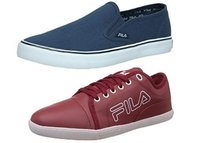 Flat 70% off on Fila Shoes starts at Rs. 329
