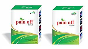 Jain Pain Off Tablets - 30 Count (Pack of 2)- Amazon