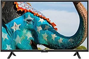 TCL 99.1 cm (39 inches) L39D2900 Full HD LED TV (Black)- Amazon