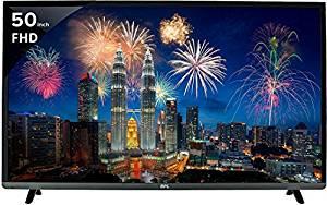 BPL 127 cm (50 inches) Vivid BPL127F2010J Full HD LED TV (Black)- Amazon