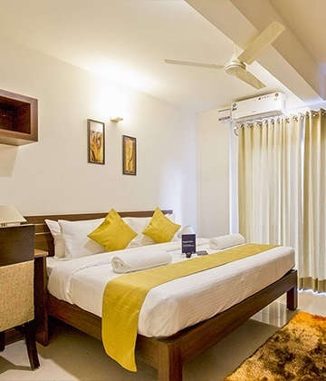Monsoon Sale: UP TO 55% OFF. On Hotel Booking LOWEST PRICE GUARANTEED