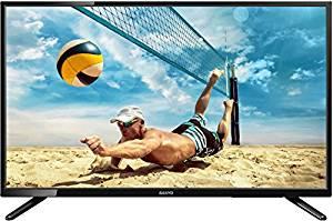 Sanyo 80 cm (32 inches) XT-32S7200F Full HD LED TV (Black)- Amazon