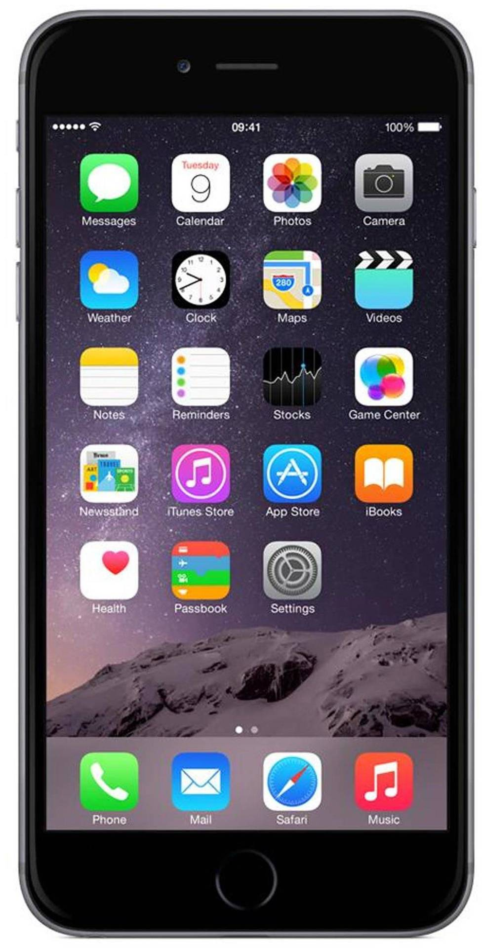 [Lowest] Apple iPhone 6 32 GB + Free Ambrane 10000 maH Power Bank Effectively