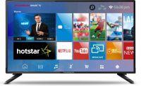 Thomson LED Smart TV B9 Pro 102cm (40)- Flipkart