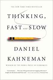 Thinking, Fast and Slow (International Edition)- Amazon