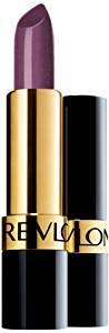 Revlon Super Lustrous Lipstick, Ultra Violet (4.2g)- Amazon