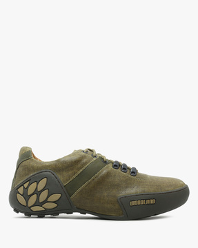 Reliance trends Woodland shoes