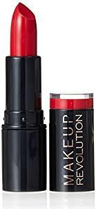 Makeup Revolution Amazing Lipstick Dare, 4g- Amazon
