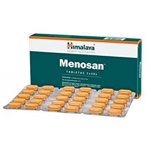 Himalaya Menosan Tablets 2 x 30's- Amazon