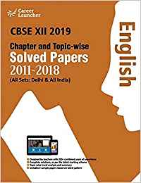 CBSE Class XII 2019 - Chapter and Topi...