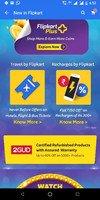 Flipkart Big Billion Day Recharge Offer - [ Upcoming ] Flat Rs. 150 OFF Recha...