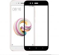 KWINE CASE Tempered Glass Guard For Mi Redmi 5A  (Pack of 1)- Flipkart