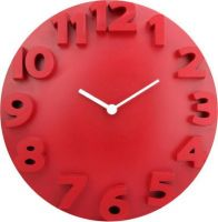 Analog Wall Clocks- Flipkart