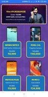 Flipkart Jaw dropping deals on Smartphones & Google Pixel 2 XL