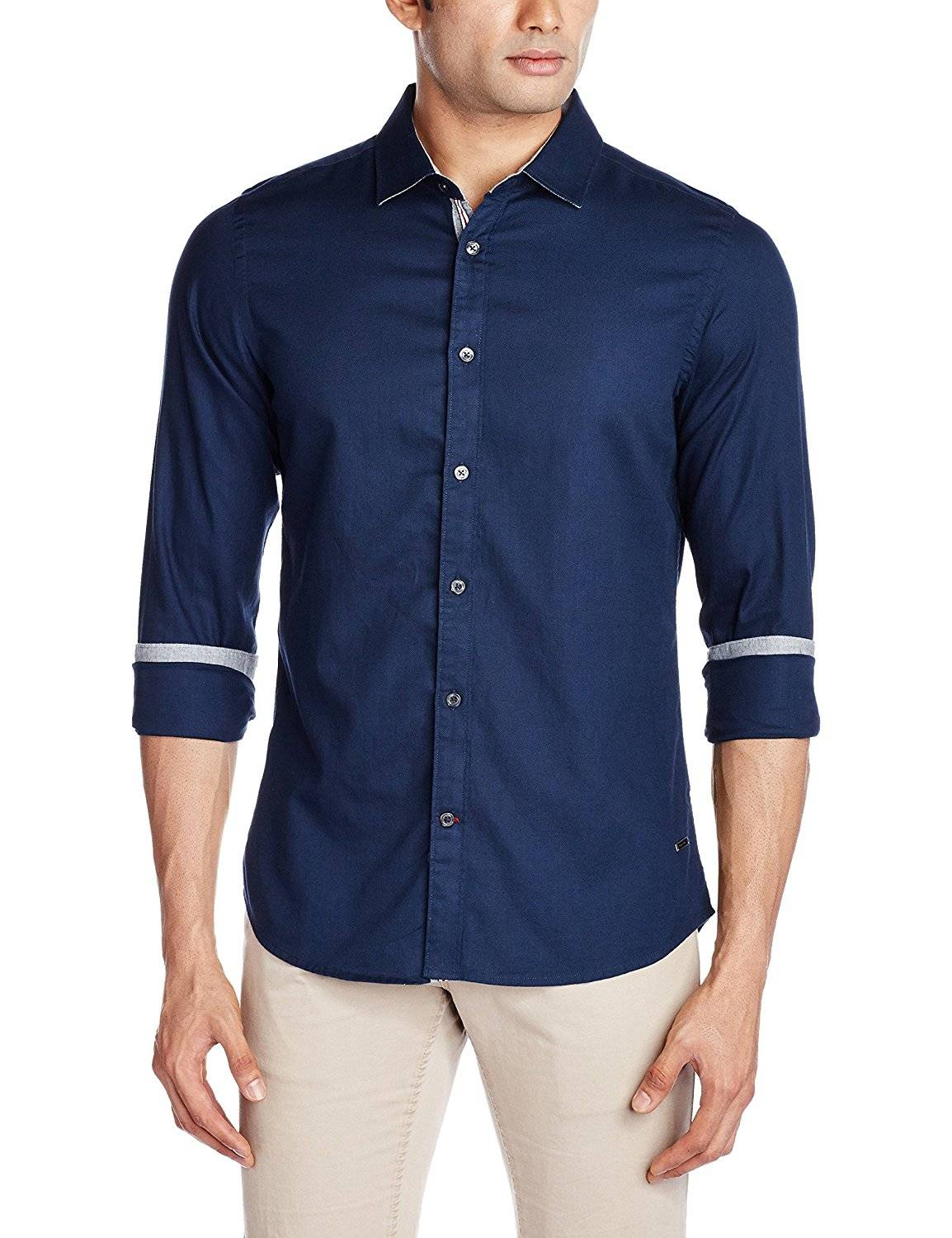 Get upto 70% OFF on Being Human Men's Casual shirts Brand