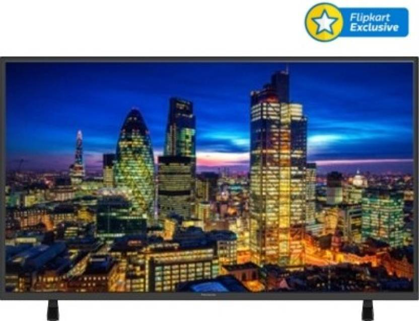 Panasonic 81cm (32) HD Ready LED TV  (TH-32C350DX, 1 x HDMI, 1 x USB) with 1 year Manufacturer warranty