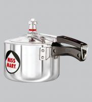 Hawkins Miss Mary Aluminium 2.5 L Pressure Cooker- Pepperfry