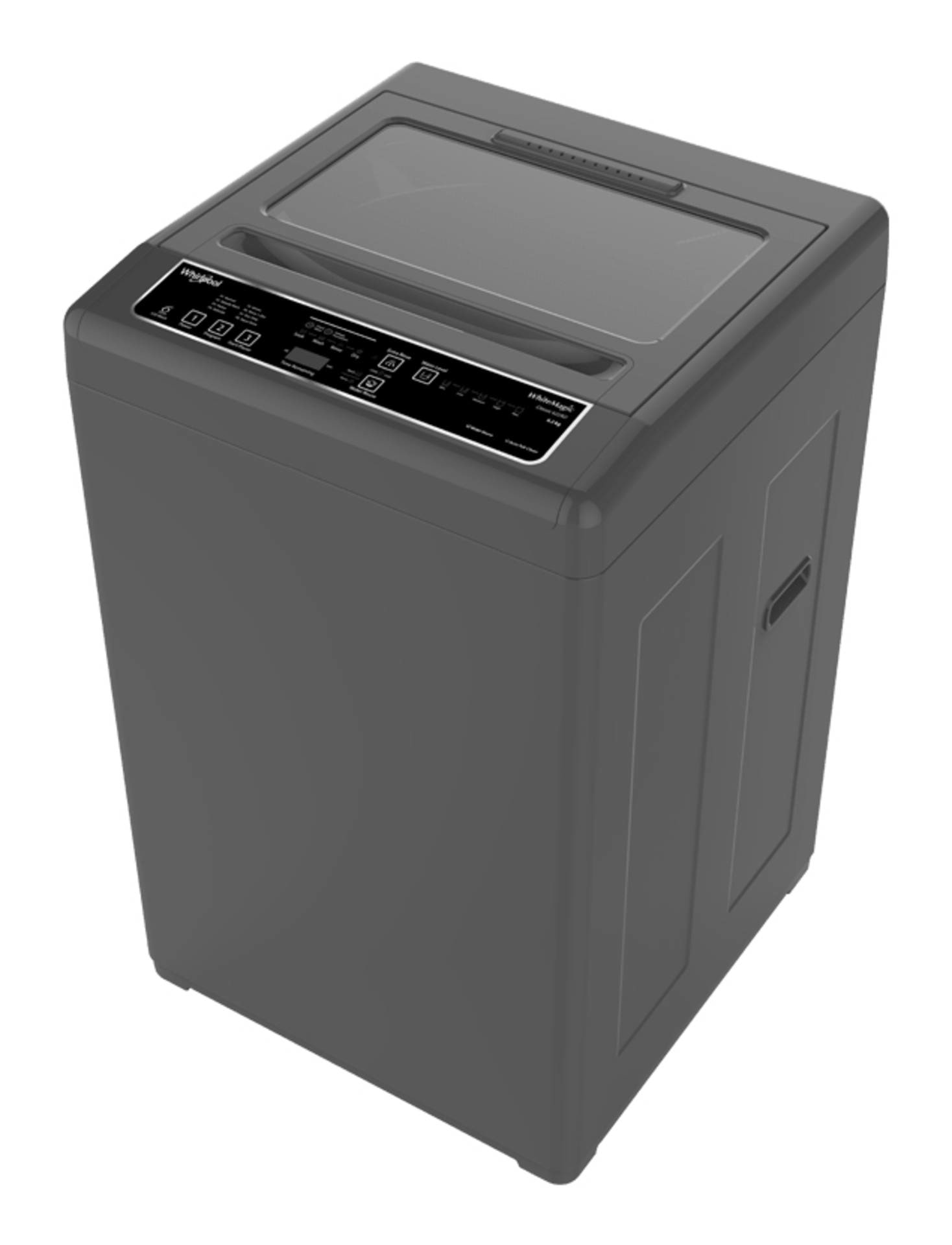 Whirlpool 6.2 kg Fully Automatic Top L...