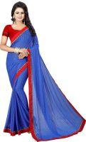 RadadiyaTRD Self Design Fashion Lycra, Art Silk Sarees- Flipkart