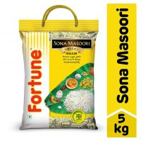 [Pantry] Fortune Sona Masoori Regular, 5kg- Amazon