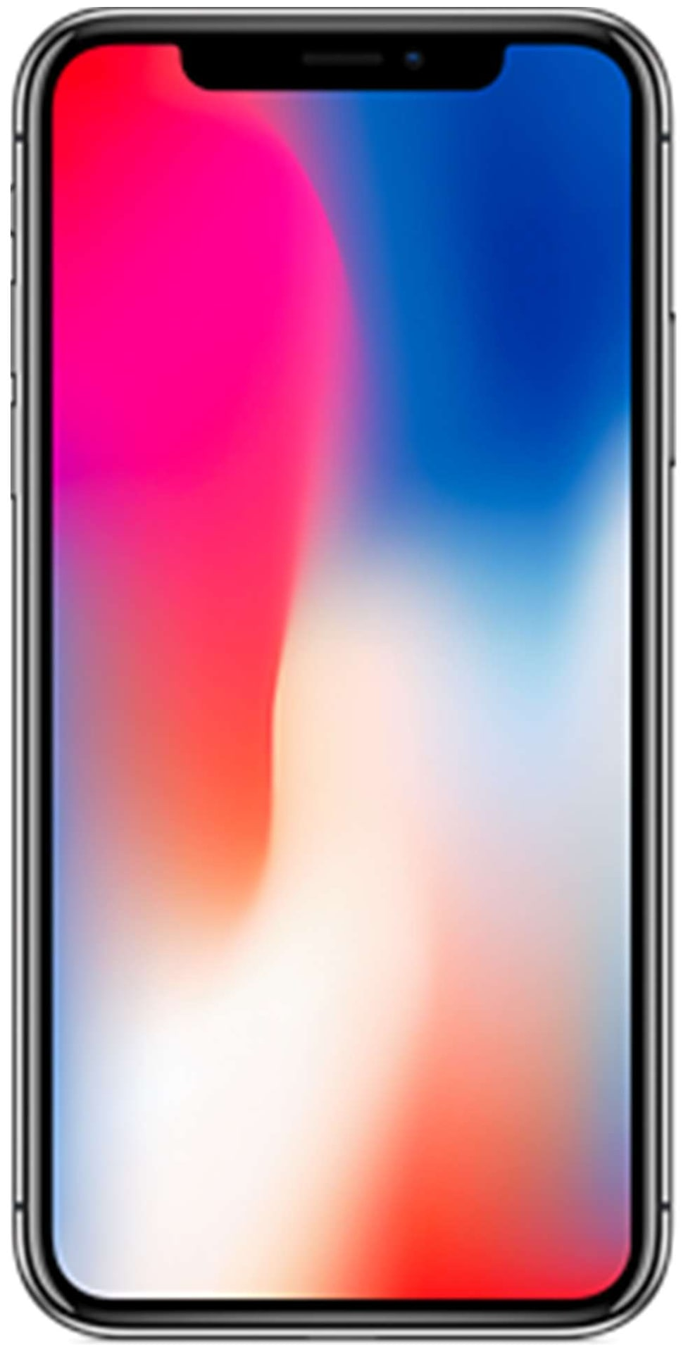 Apple iphone X 256 gb, space grey