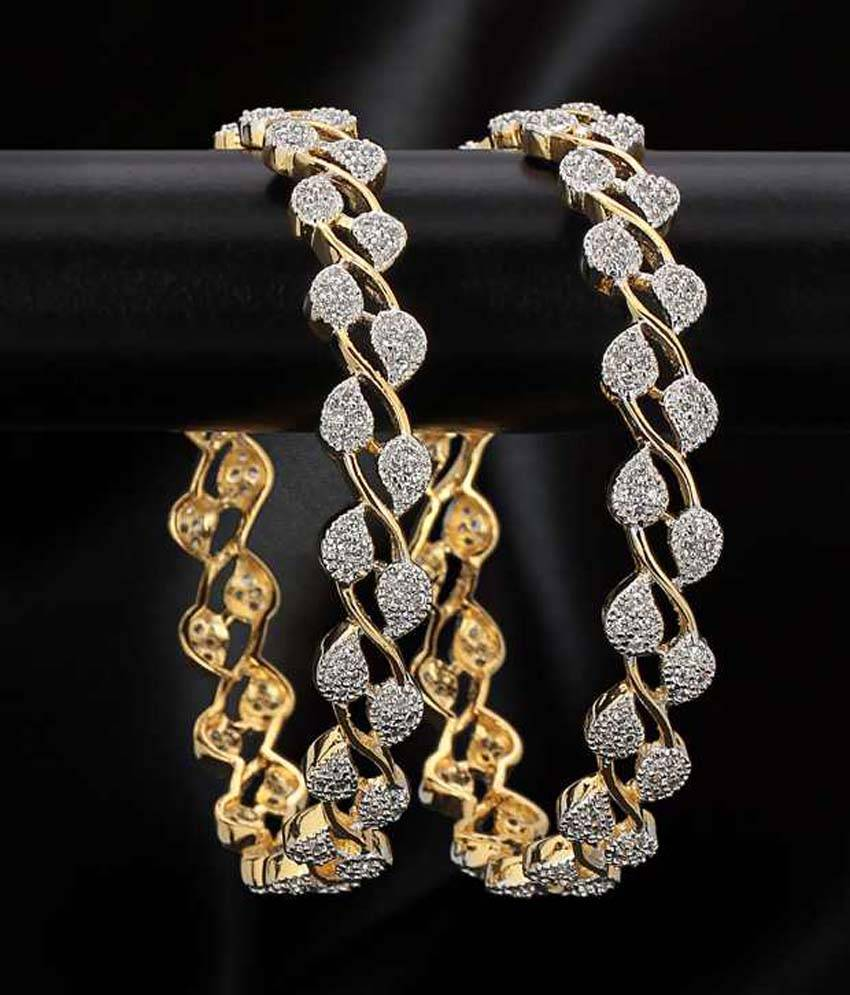 Get Upto 90% OFF on all Ethnic Bangles and Bracelets Collections