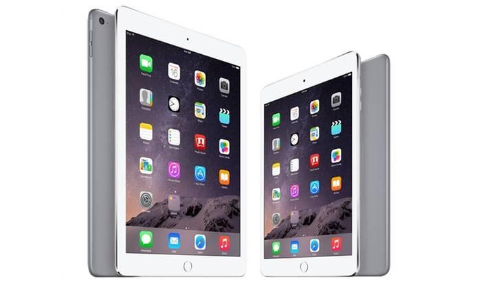 Apple iPad...
