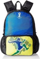Upto 80% Off on Fifa Laptop Bags Starts from  Rs. 209- Flipkart