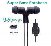 MH BRAND In- Ear Headphone - White/bla...