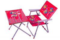 Avani MetroBuzz A-1 Kids Table Chair Set- Amazon
