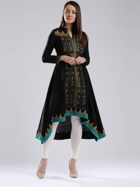 Get upto 70% OFF on Ethnic Wear Collections for women