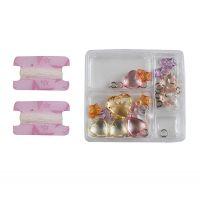 Silverlit My Necklace Maker, Multi Color- Amazon