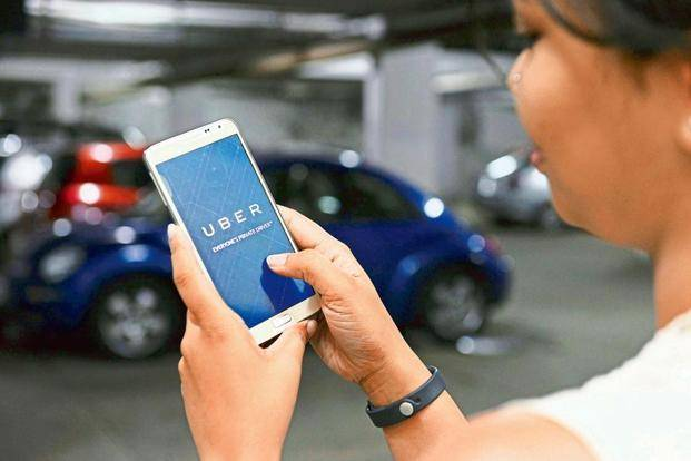 Uber launches UberHIRE: Now Hire a Cab for upto 12 hours